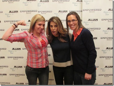 jillian michaels 4